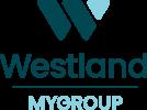 Westland MyGroup Vertical Logo Colour